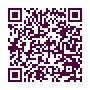 Lovelog+*の携帯サイトのQRコード