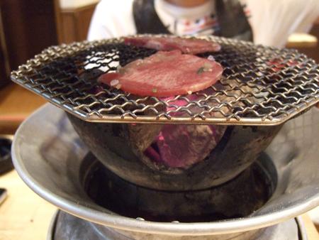 焼肉焼肉♪